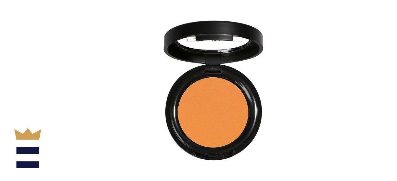 ISMINE Single Eyeshadow Powder Palette (Matte Pumpkin)