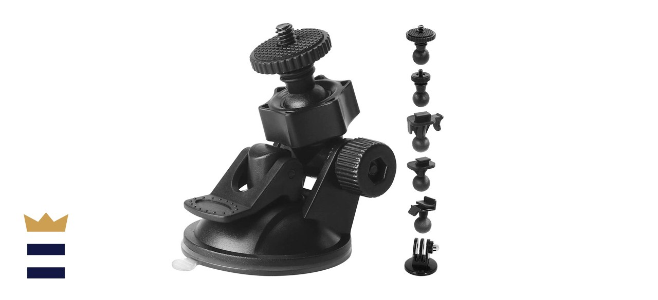 Image of a camera mount