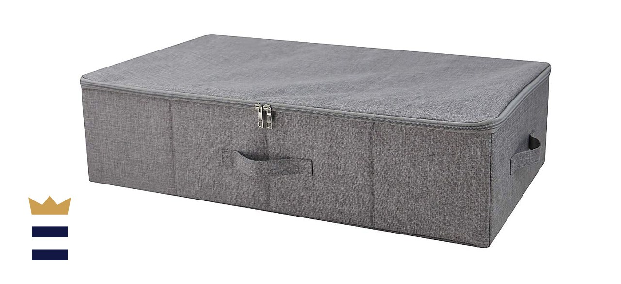 Iwill CREATE PRO Under Bed Storage Container
