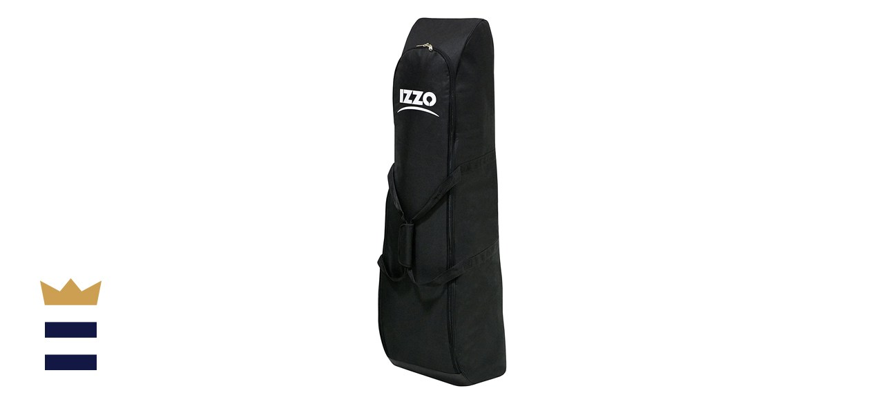 IZZO Golf Padded Travel Cover