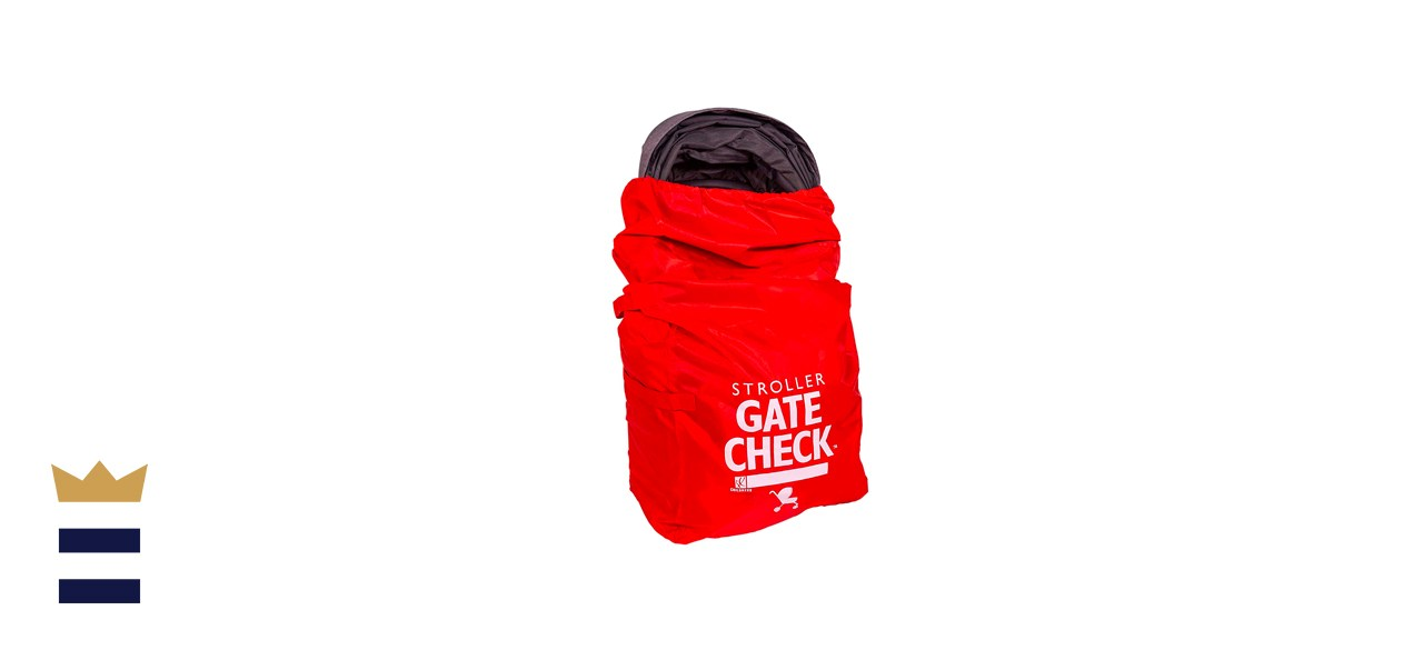 J.L. Childress Gate Check Bag
