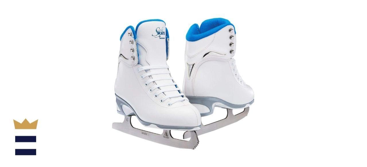 Jackson Ultima Finesse Figure Skates