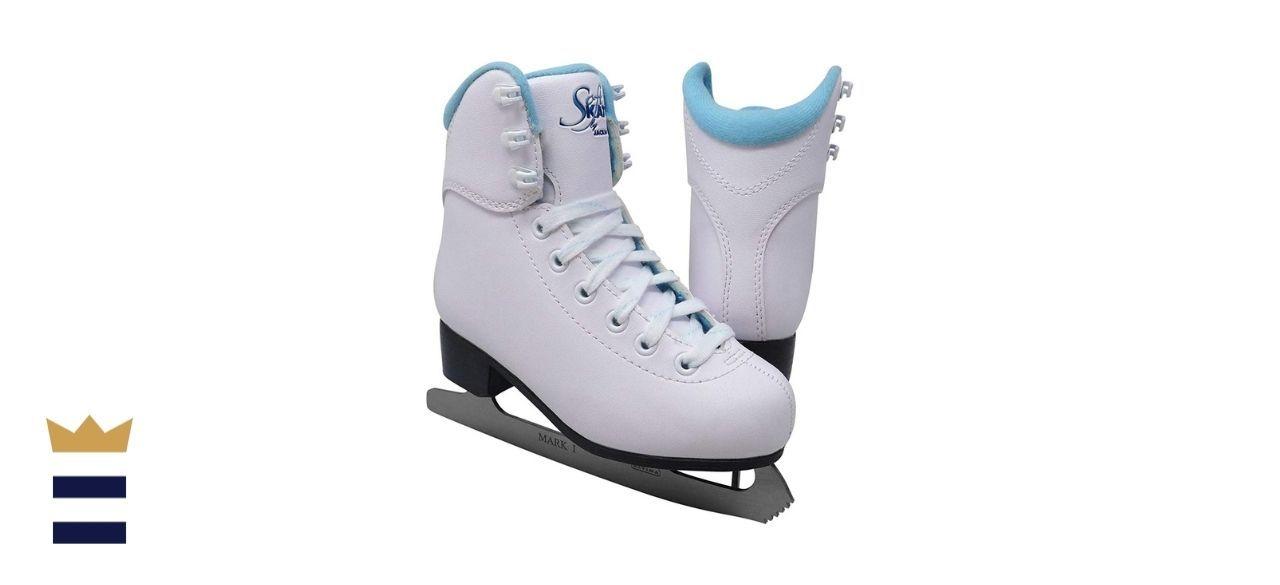 Jackson Ultima's GS180 SoftSkate Figure Skates