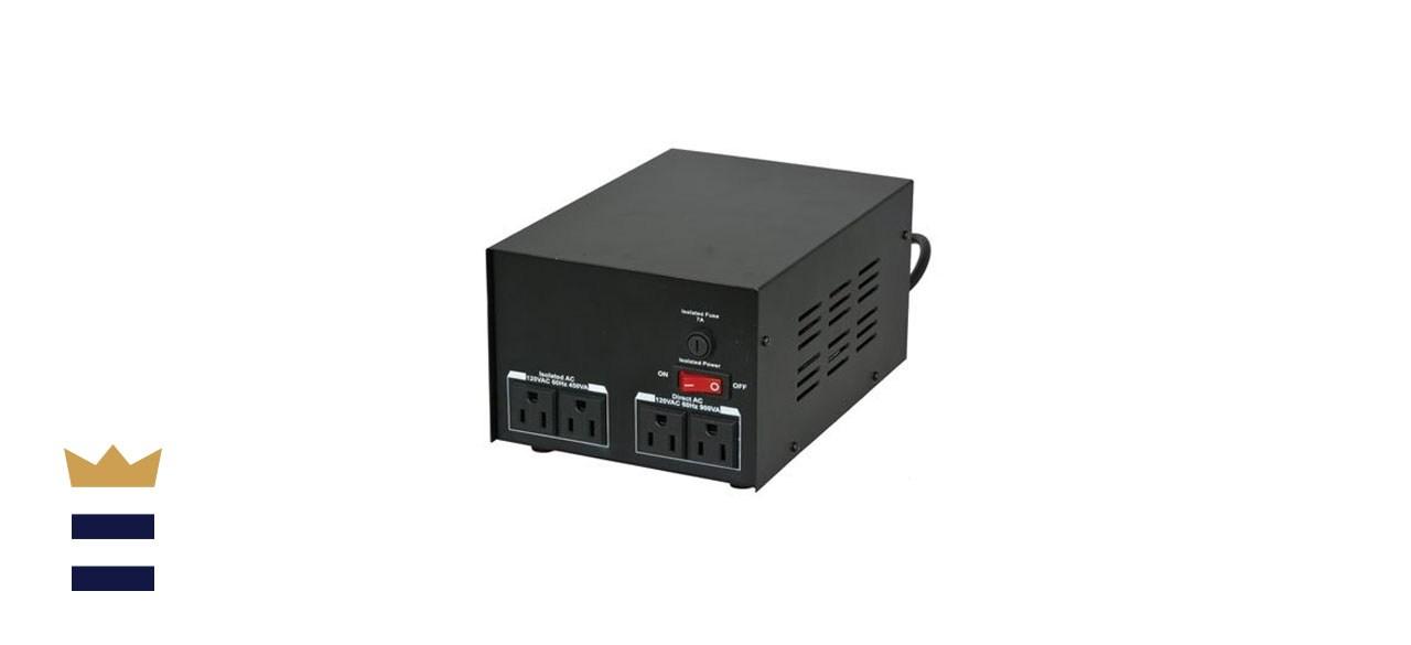 Jameco Valuepro GRP-1200 Transformer