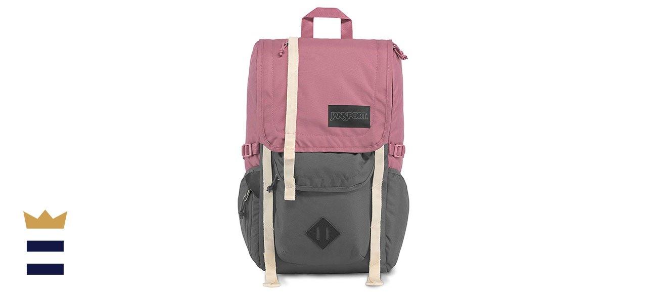 JanSport Hatchet Travel Backpack