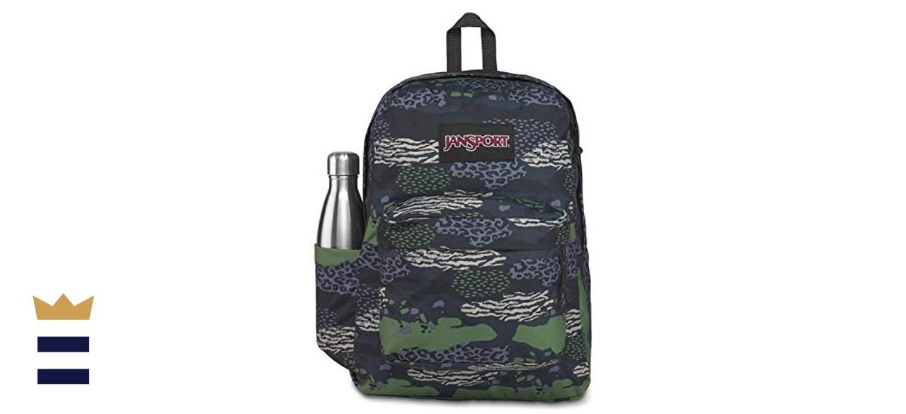 JanSport SuperBreak Plus Backpack