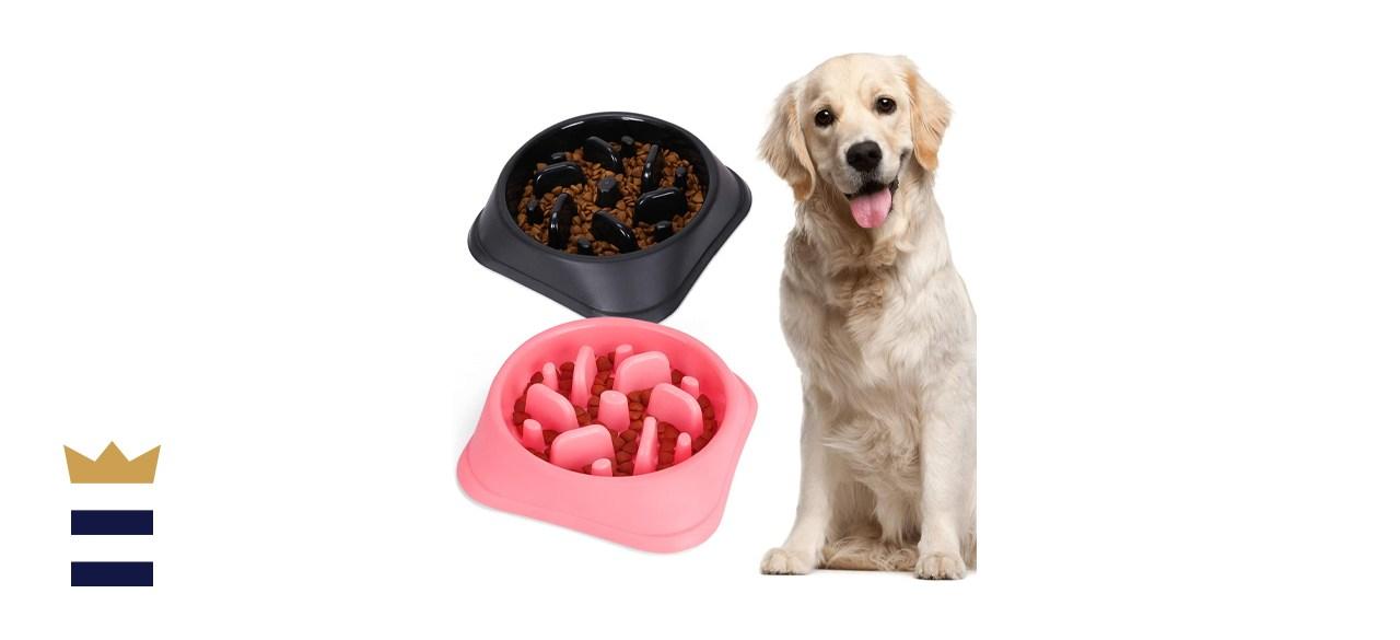 JASGOOD Dog Slow Feeder