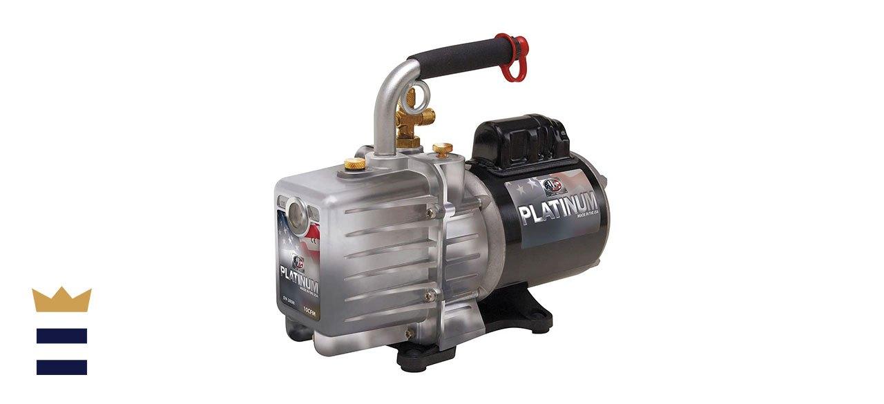 JB Industries' DV-285N Platinum Vacuum Pump