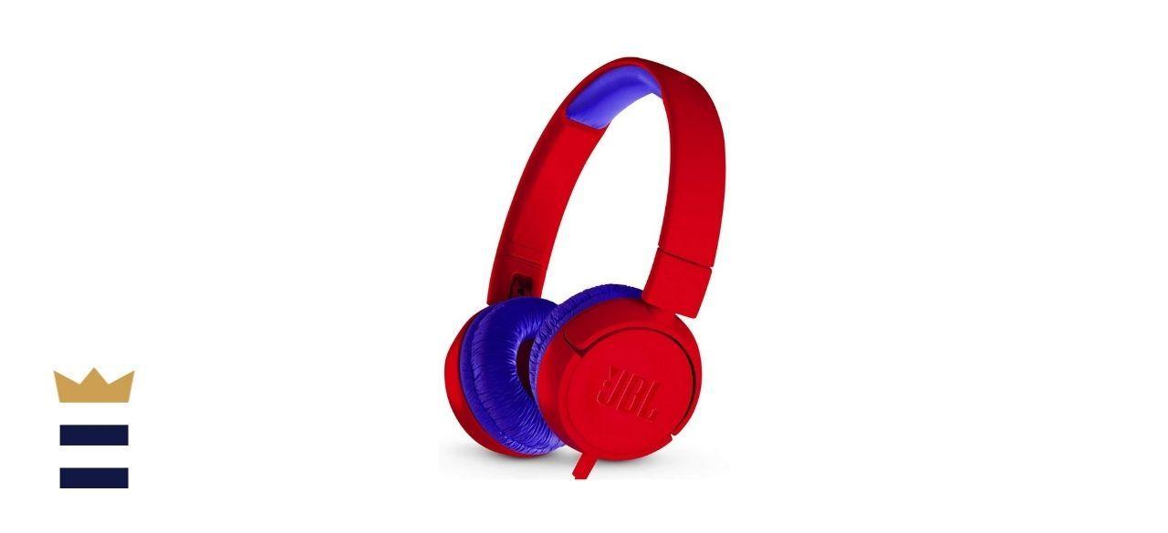 JBL JR 300 - On-Ear Headphones for Kids