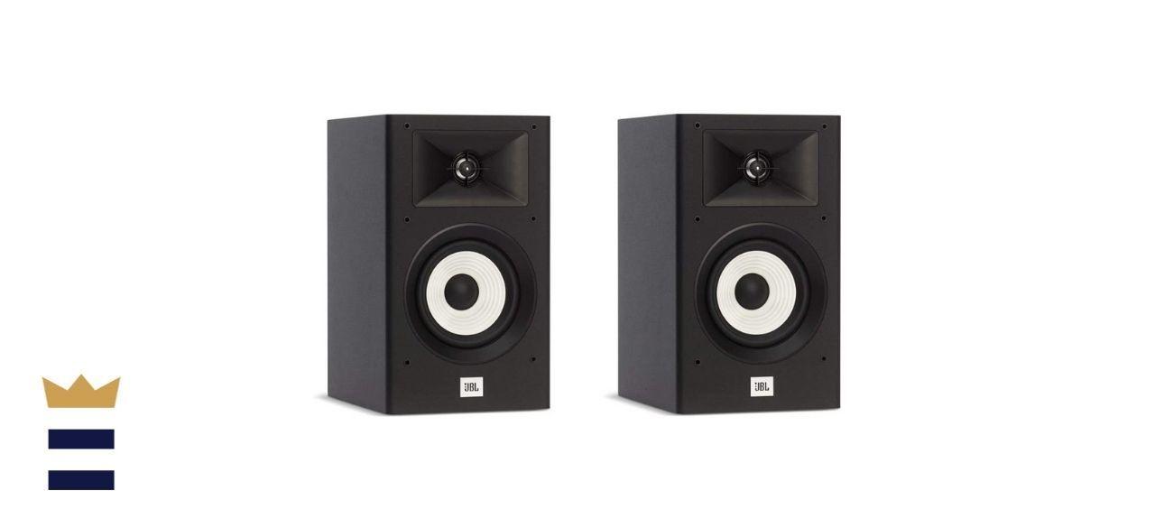 JBL Stage A130 pr bookshelf speakers