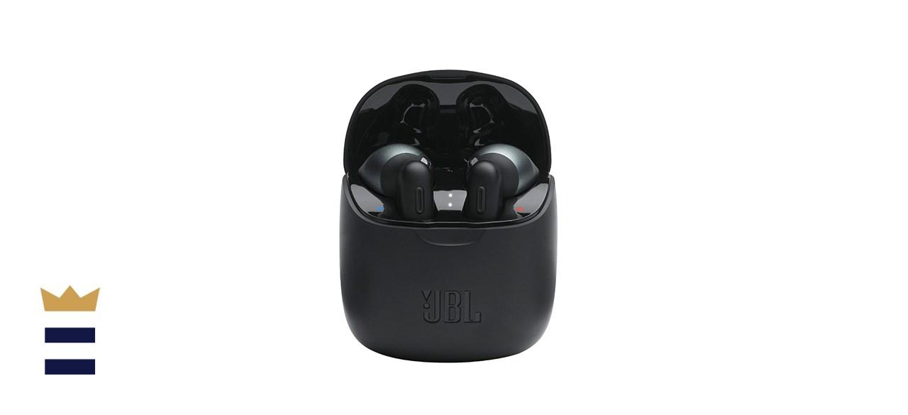 JBL Tune 225TWS True Wireless In-Ear Headphones