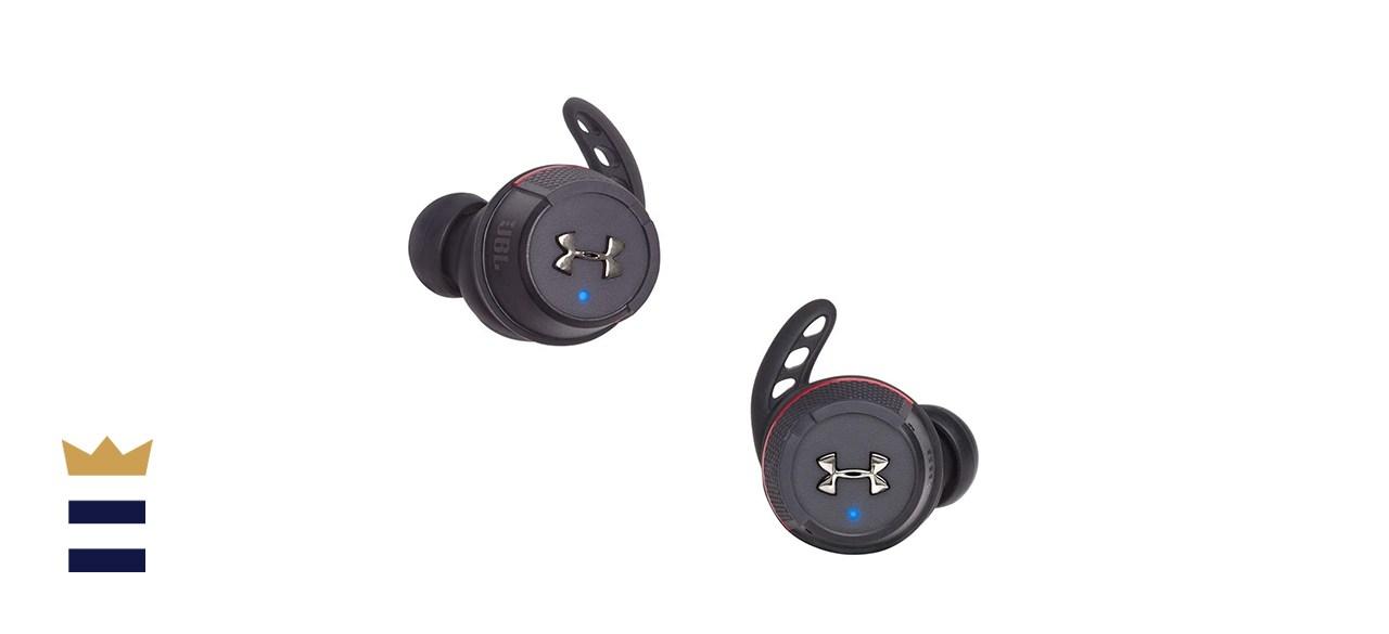 JBL Under Armour FLASH Headphones