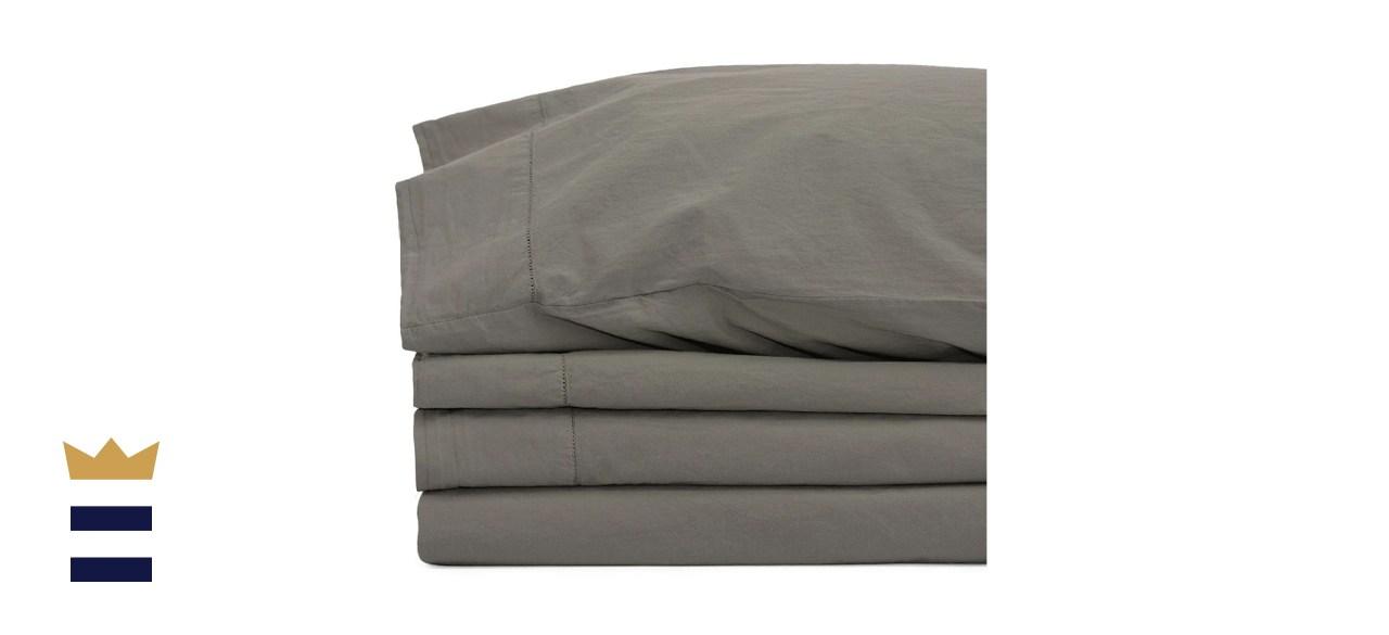 Jennifer Adams Home Relaxed sheet set