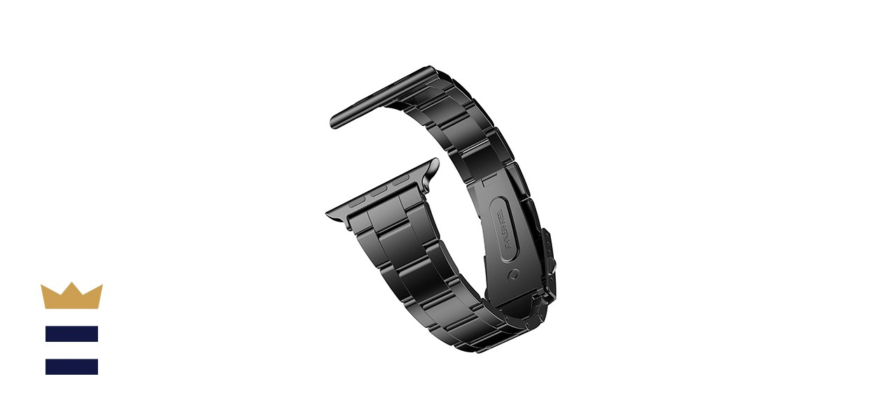 JETech Stainless Steel Apple Watch Band