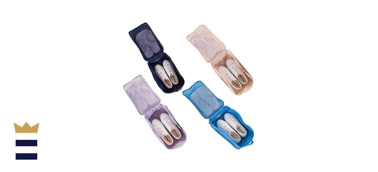 JJ POWER Waterproof Travel Shoe Bags