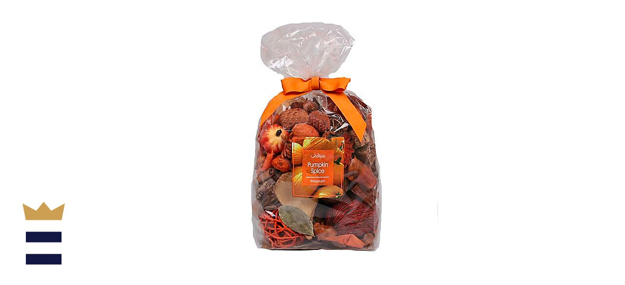Jodhpuri Inc. Pumpkin Spice Potpourri