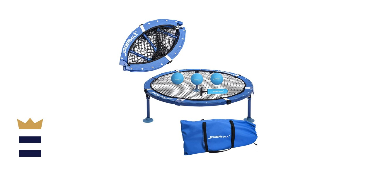 JOGENMAX Outdoor Game Set