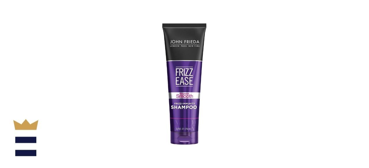 JOHN FRIEDA Frizz Ease Beyond Smooth Frizz Immunity Shampoo
