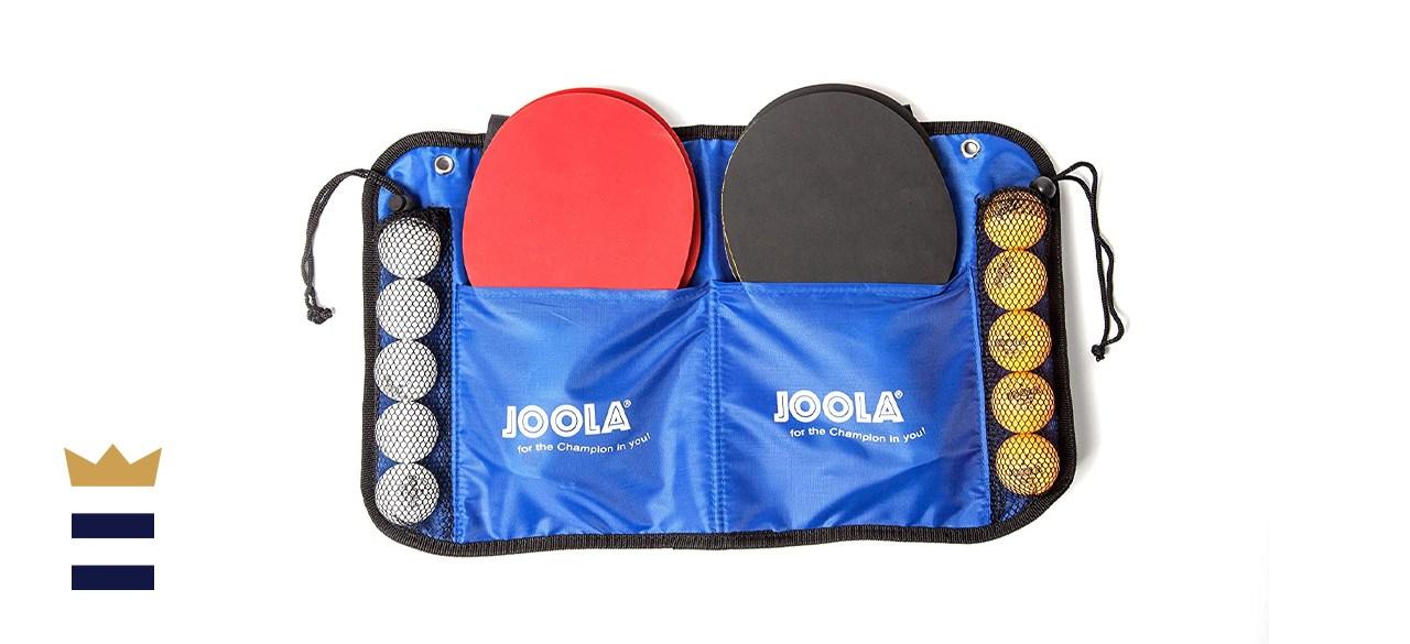 Joola Family Table Tennis Set