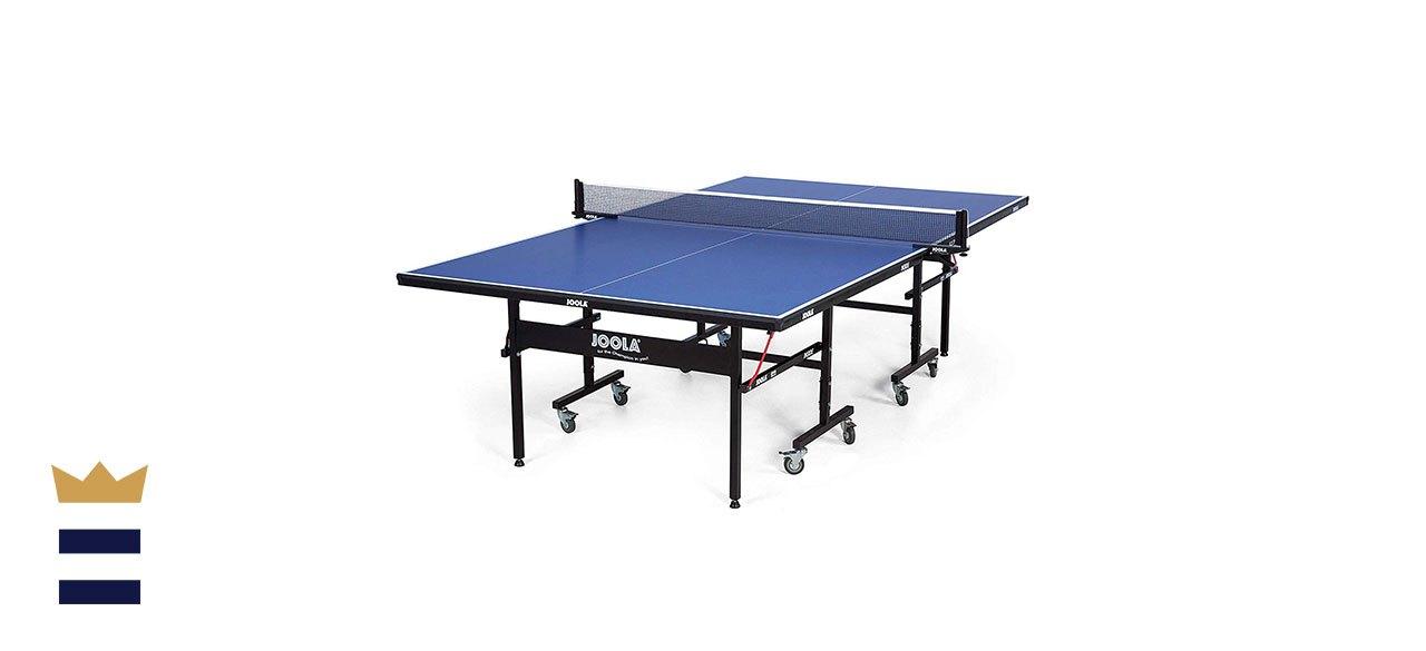 JOOLA's Inside Professional Indoor Table Tennis Table