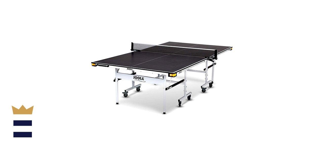 JOOLA's Rally TL Indoor Table Tennis Table