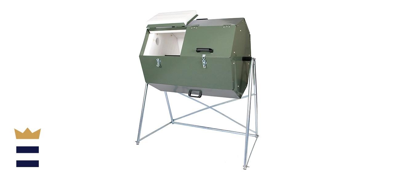 Jora Composter 70-Gallon Compost Tumbler