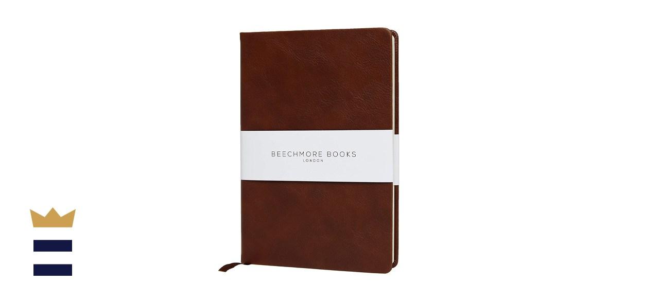 Beechmore Books British A5 Journal