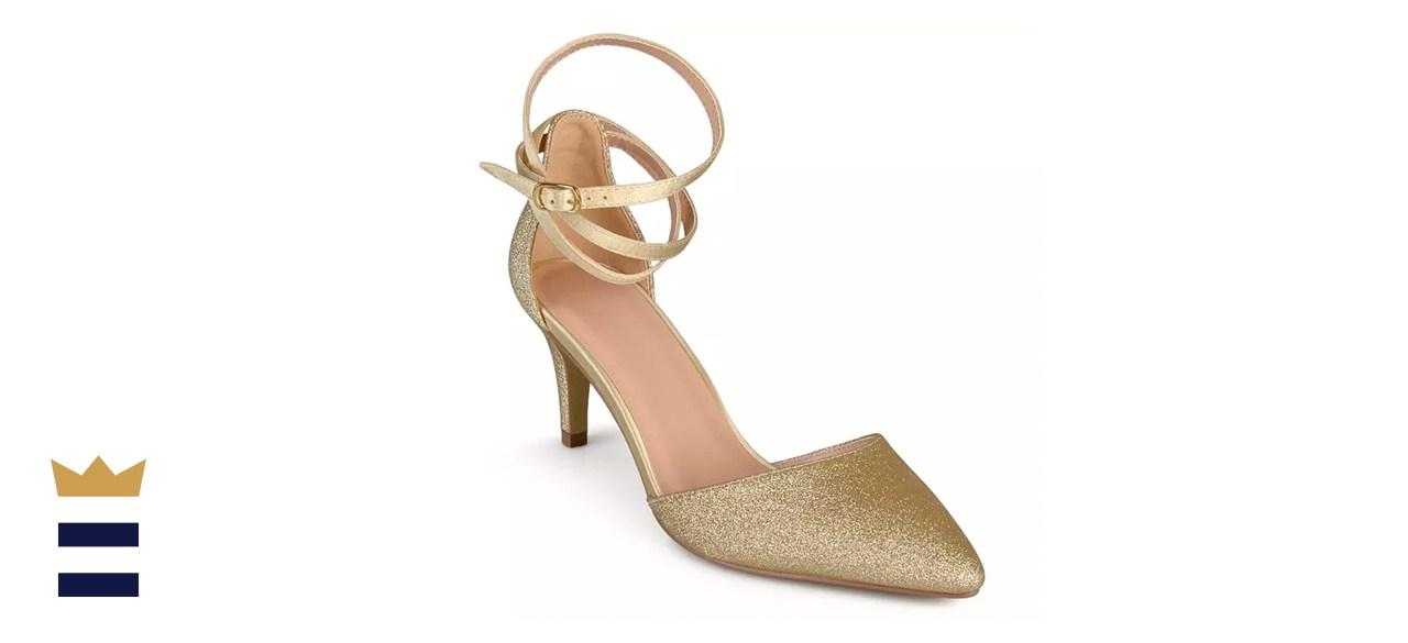 Journee Collection Luela High Heels