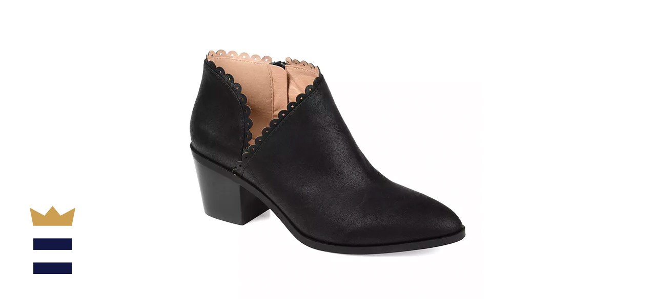 Journee Collection Tessa Ankle Boot