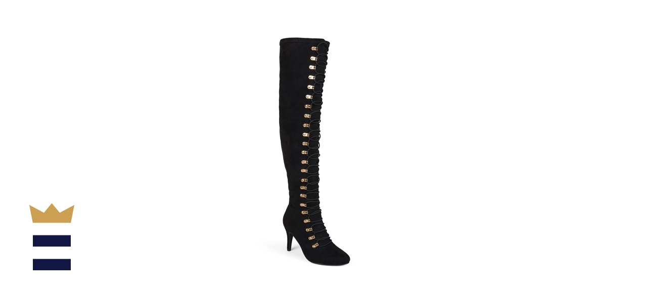 Journee Collection Women's Trill Boot