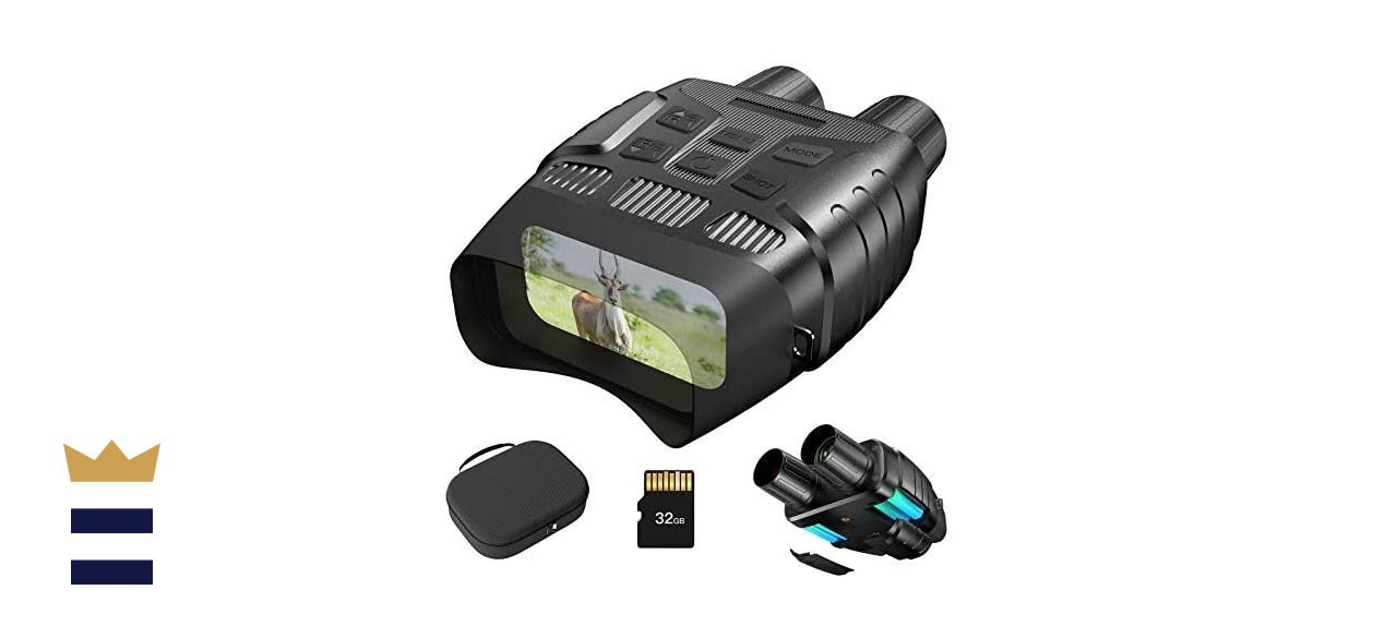JStoon Night Vision Goggles