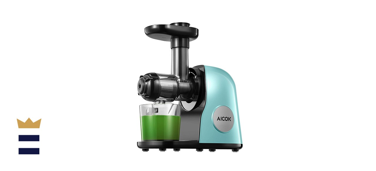 CO-Z Commercial Grade Citrus Juicer Professional Hand Press