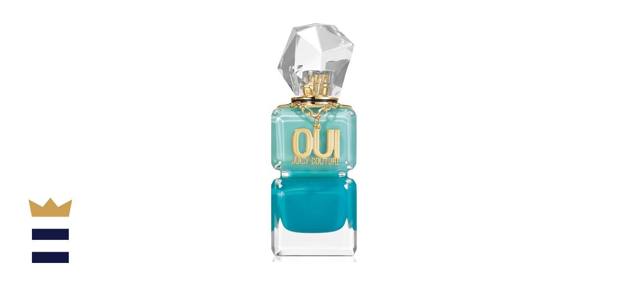 Juicy Couture OUI Splash Eau de Parfum
