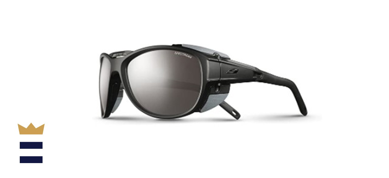 Julbo Explorer 2.0 Mountaineering Glacier Sunglasses