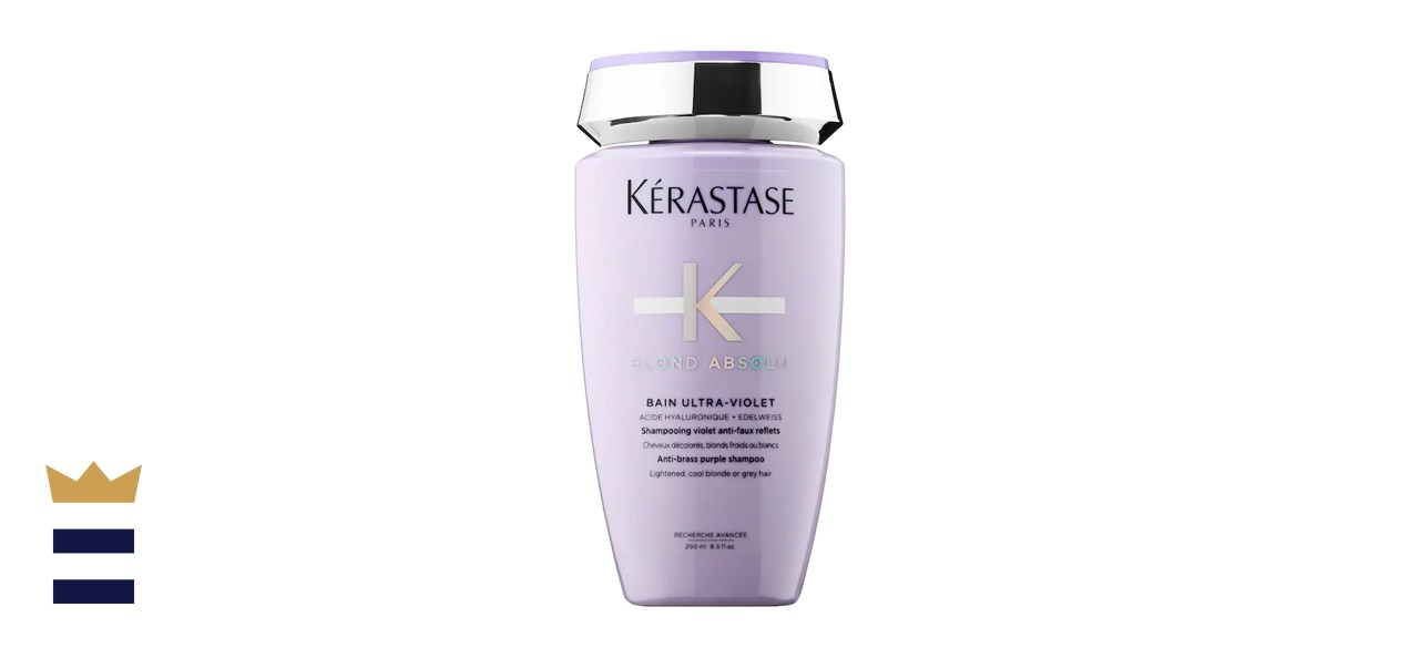 Kérastase Blond Anti-Brass Purple Shampoo