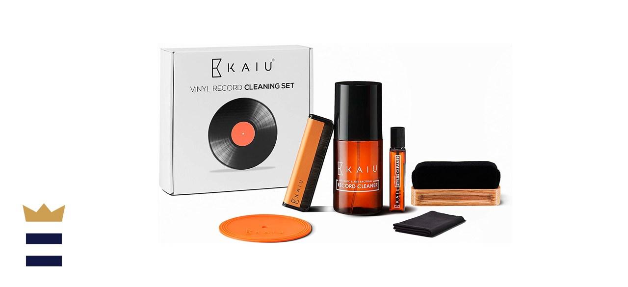 KAIU Vinyl Record Cleaner