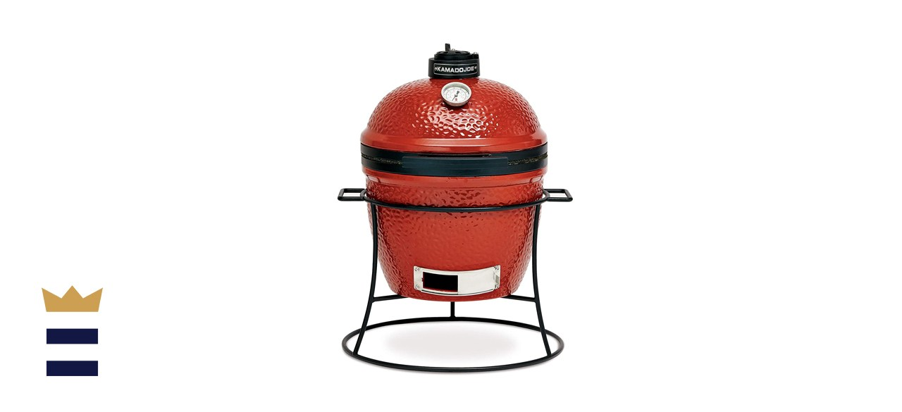 Kamado Joe Jr. Charcoal Grill