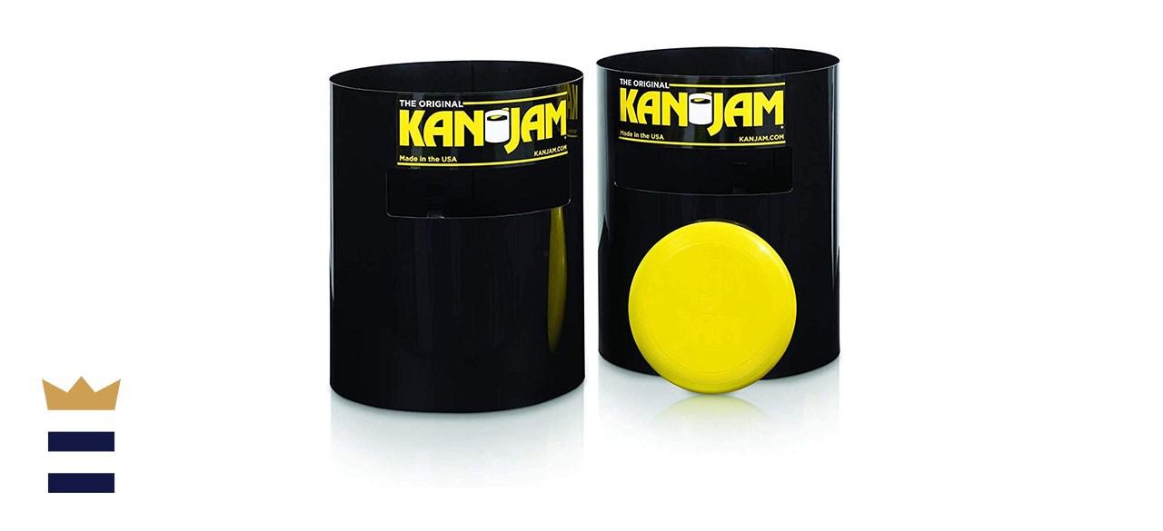 Kan Jam Frisbee Set