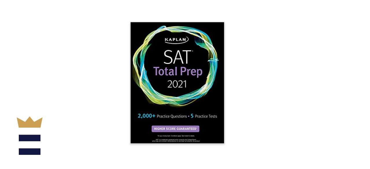 Kaplan SAT Total Prep 2021