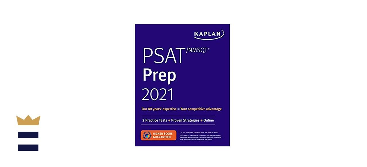 Kaplan TestPrep PSAT/NMSQT Prep 2021