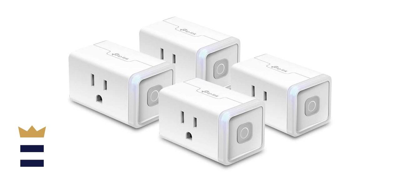 Kasa Smart Plug (HS103P4)