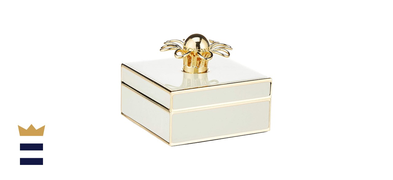 Kate Spade Keaton Street Jewelry Box