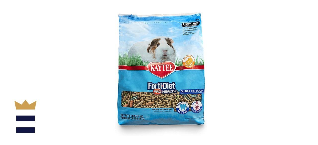 Kaytee Forti-Diet Pro Health Guinea Pig Food