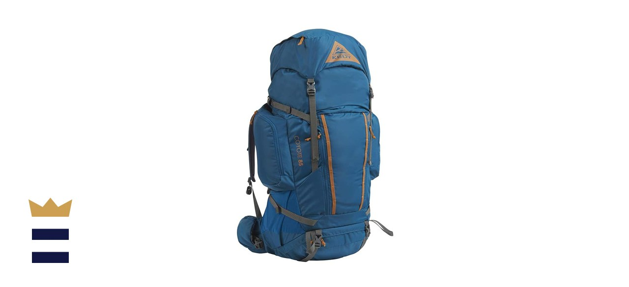 Kelty Coyote 85L Backpack