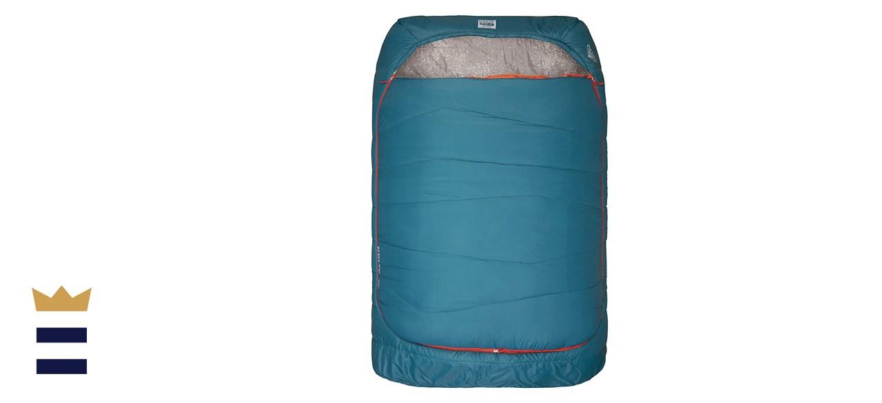 Kelty Tru.Comfort Doublewide Sleeping Bag
