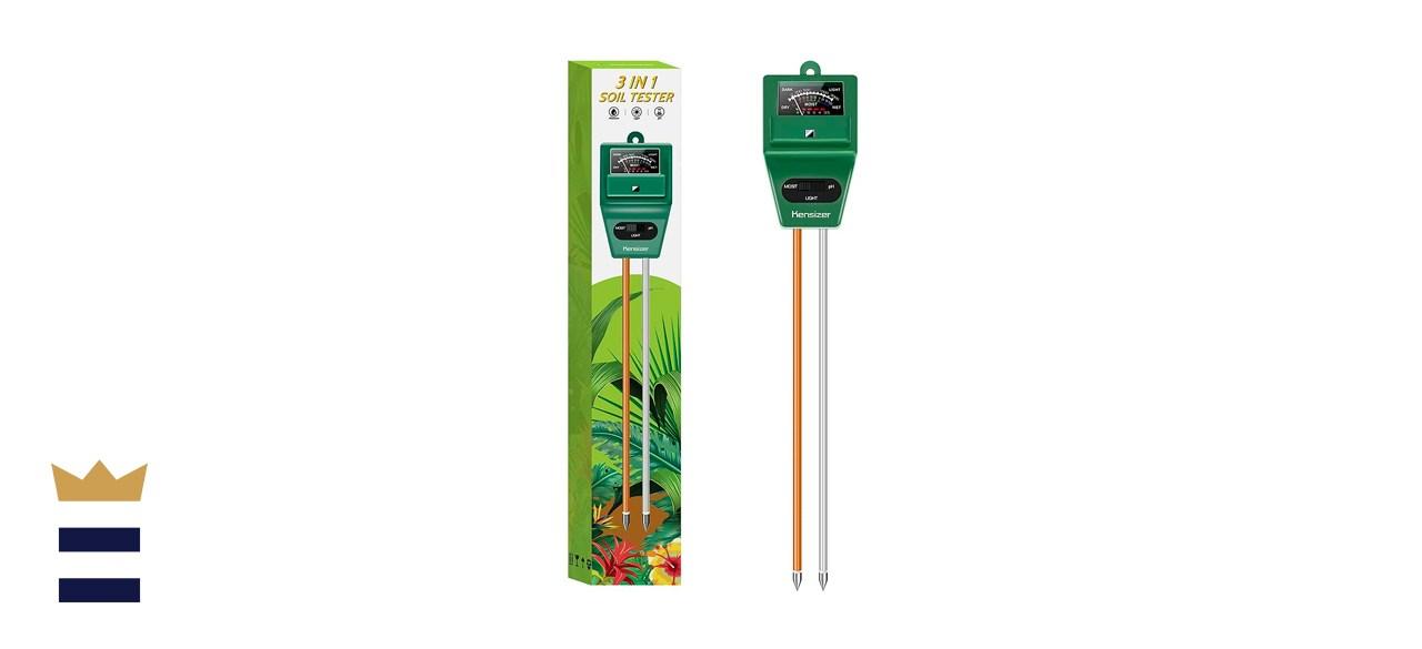 Kensizer 3-in-1 Soil Tester