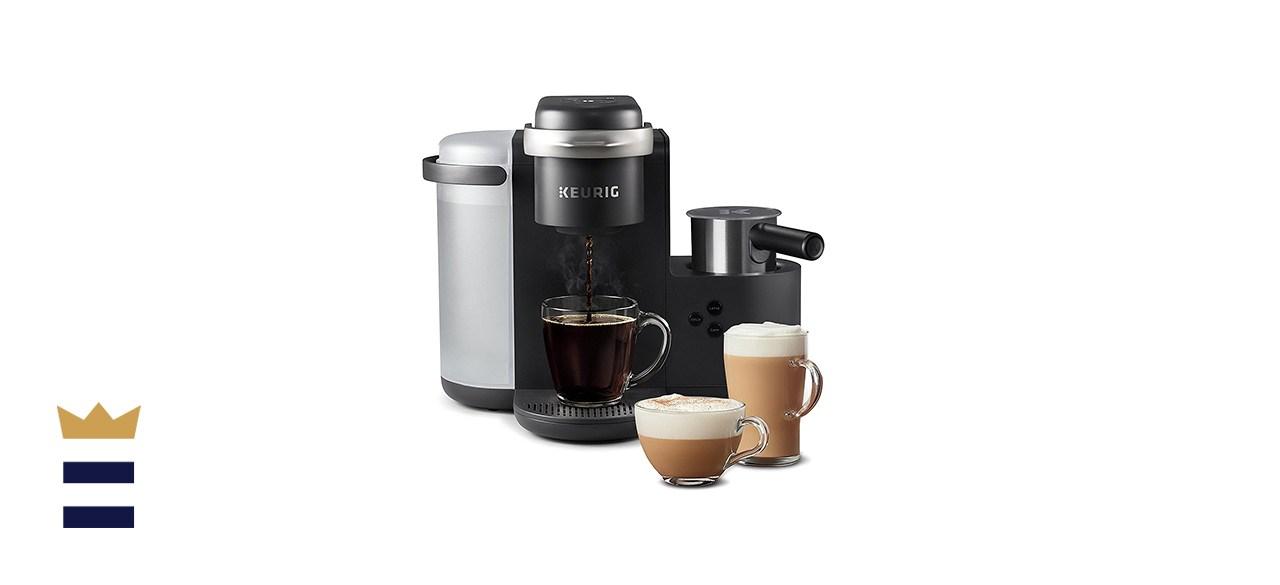 Keurig K-Cafe Single-Serve Coffee Maker