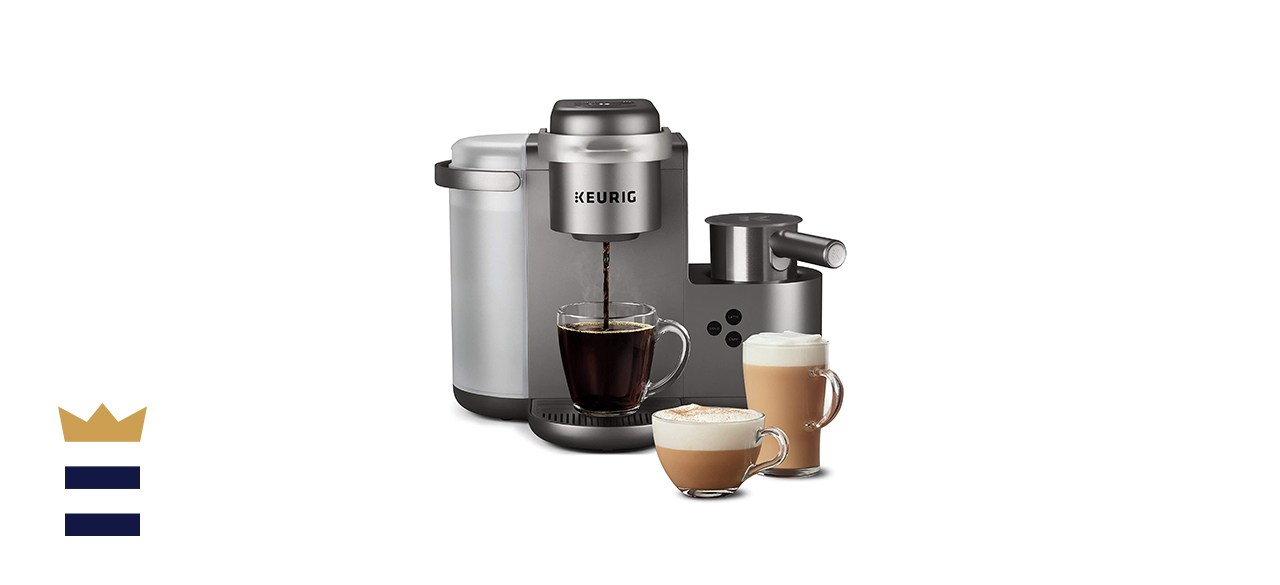 Keurig K-Cafe Special Edition