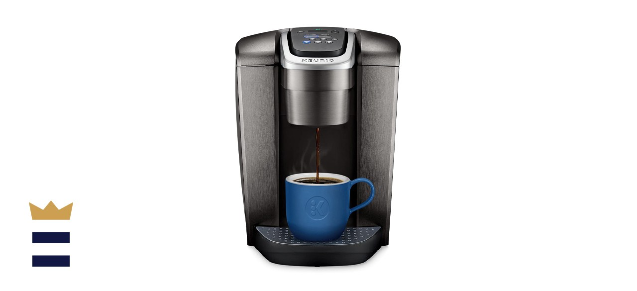 Keurig K-Elite Coffee Maker
