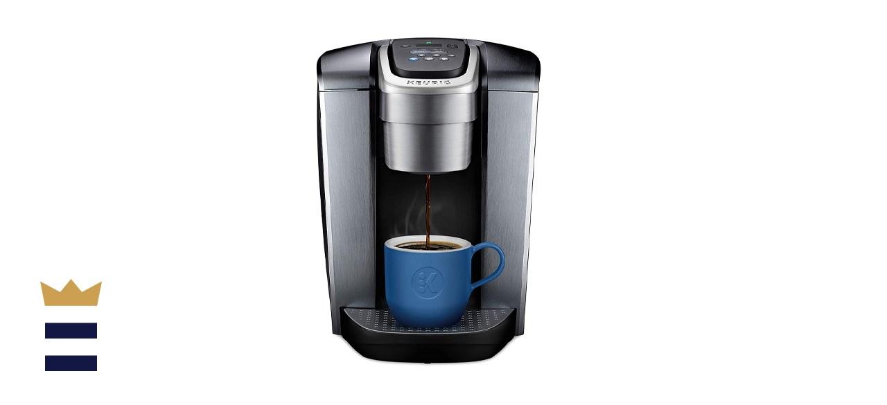 Keurig K-Elite Single Serve Coffee Maker with Iced Coffee Capability